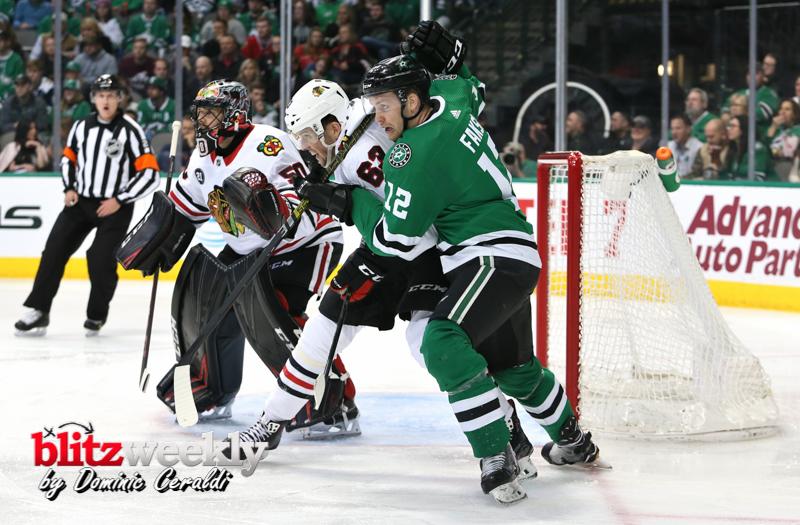 Stars vs Blackhawks (53)