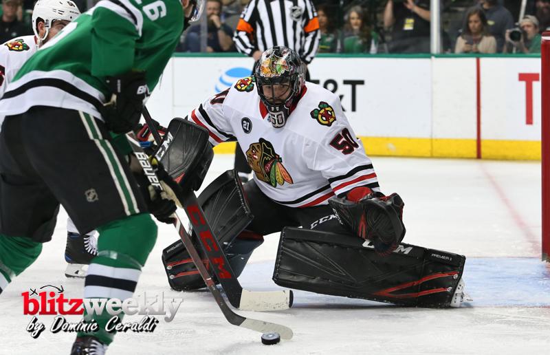 Stars vs Blackhawks (55)