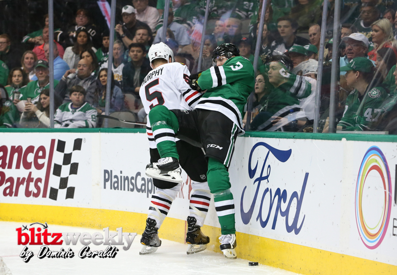 Stars vs Blackhawks (9)