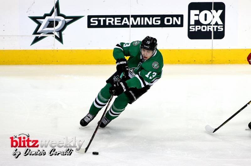 Stars vs Devils (13)