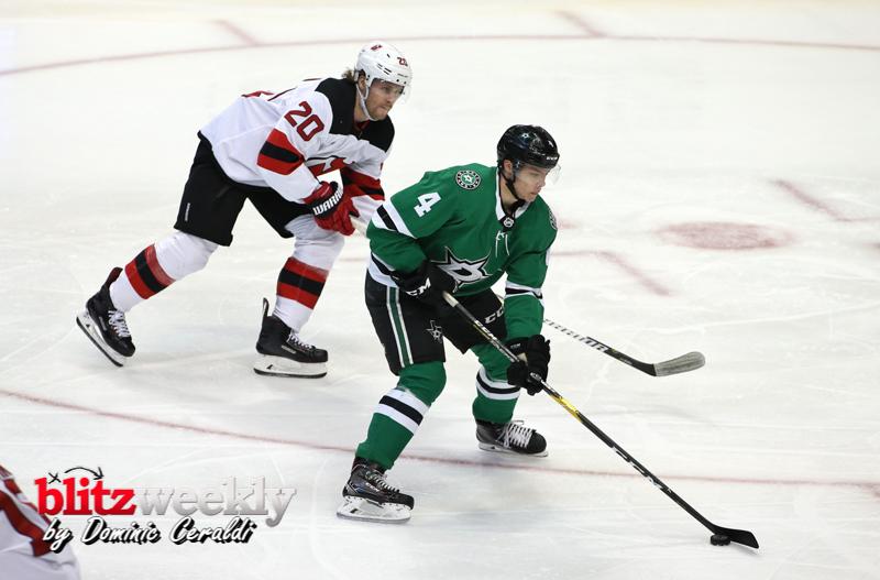 Stars vs Devils (15)