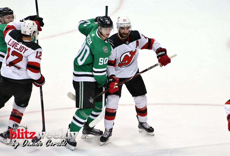 Stars vs Devils (21)