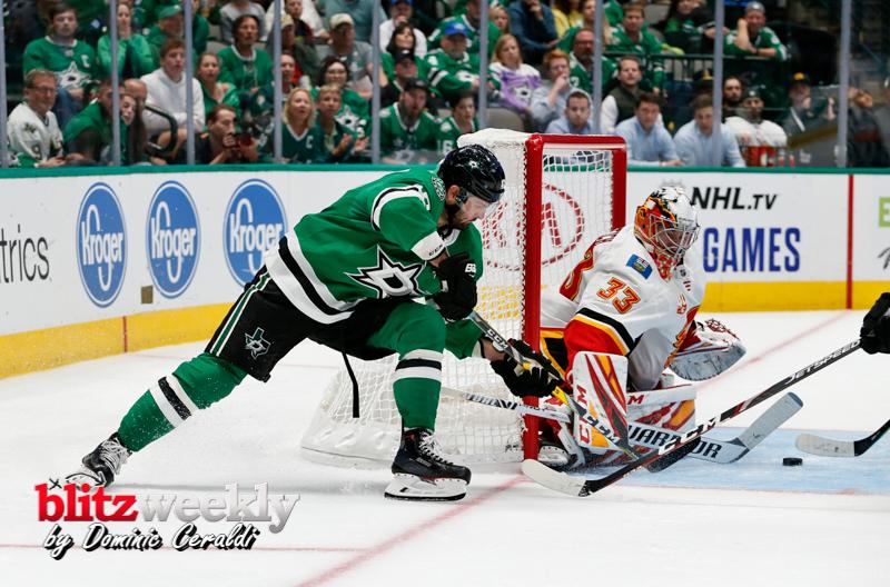Stars vs Flames (2)