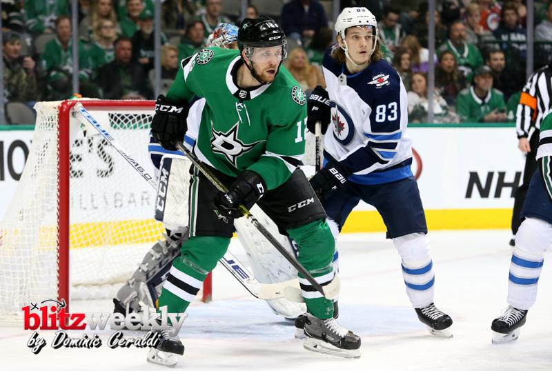 Stars vs Jets (2)