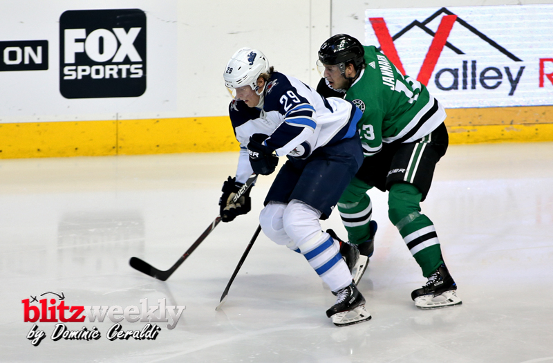 Stars vs Jets (8)