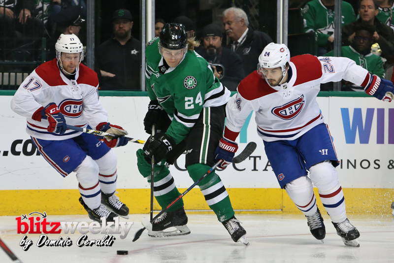Stars vs Montreal Canadiens (11)