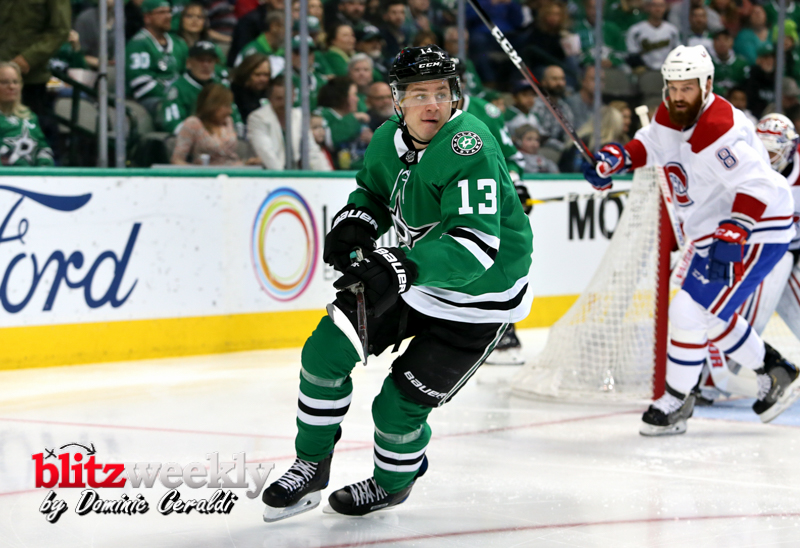 Stars vs Montreal Canadiens (12)
