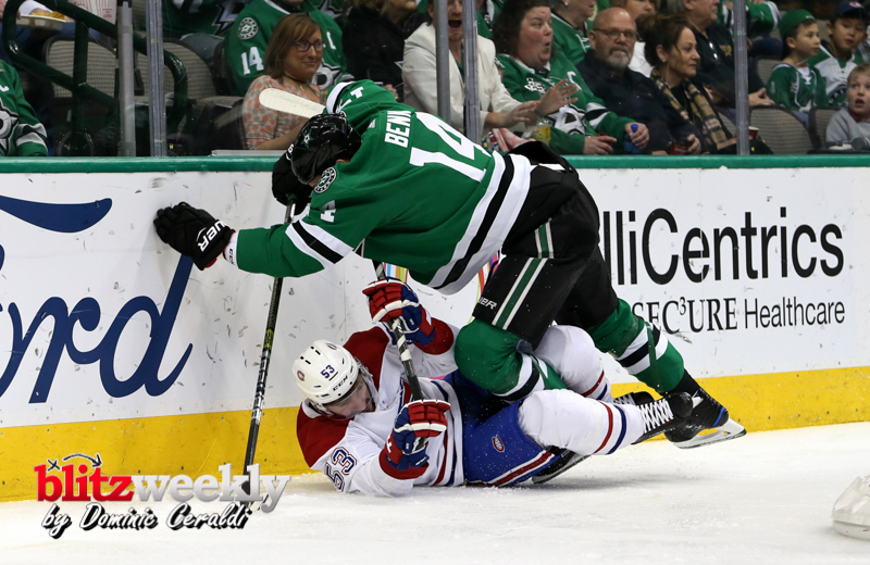 Stars vs Montreal Canadiens (13)