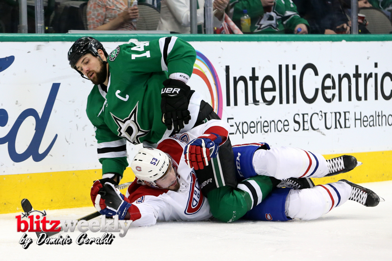 Stars vs Montreal Canadiens (14)