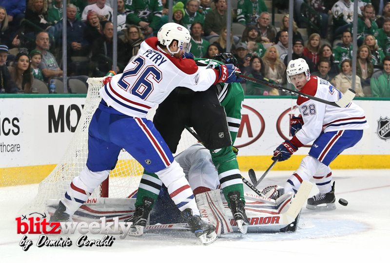 Stars vs Montreal Canadiens (19)