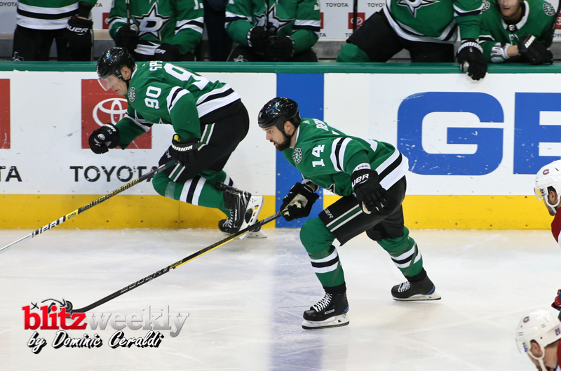 Stars vs Montreal Canadiens (2)