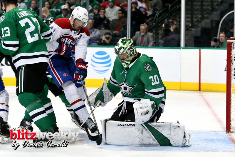 Stars vs Montreal Canadiens (23)