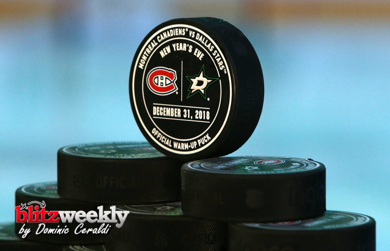 Stars vs Montreal Canadiens (4)