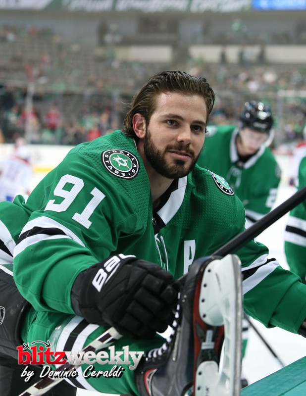 Stars vs Montreal Canadiens (6)
