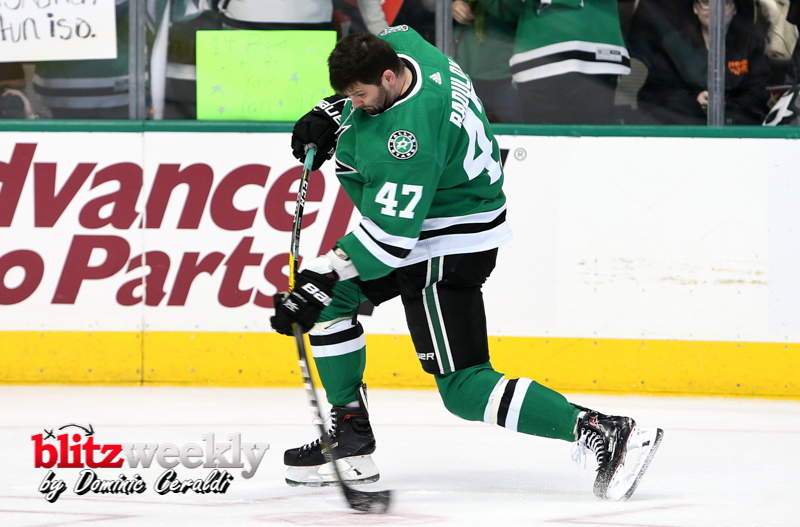Stars vs Montreal Canadiens (8)