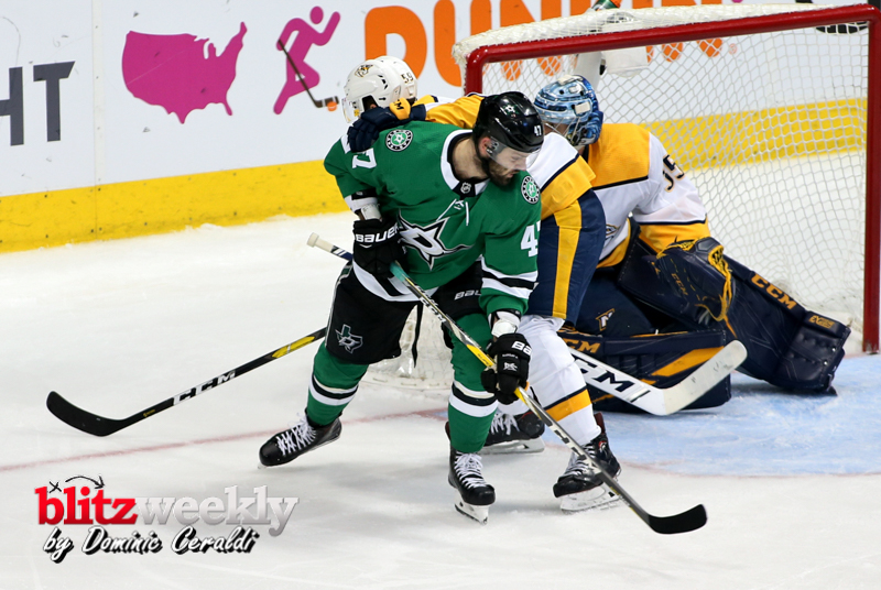 Stars vs Predators (50)