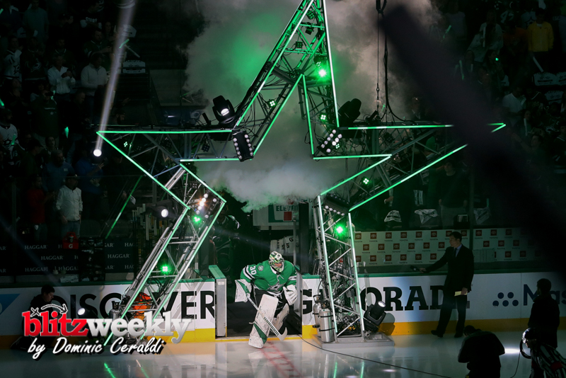 Stars vs Predators G4 (1a)