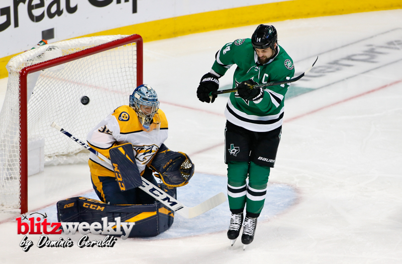 Stars vs Predators G4 (2)