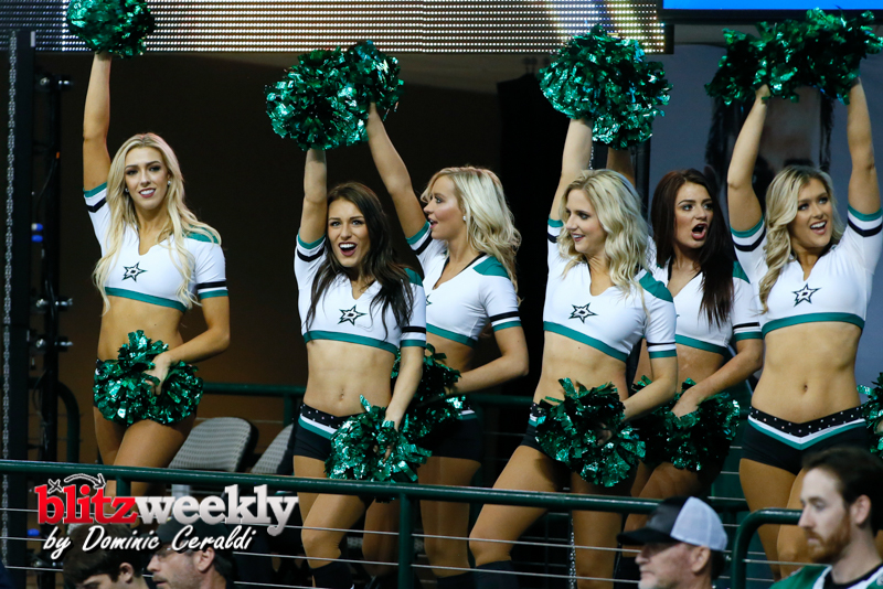 Stars vs Predators G4 (4a)
