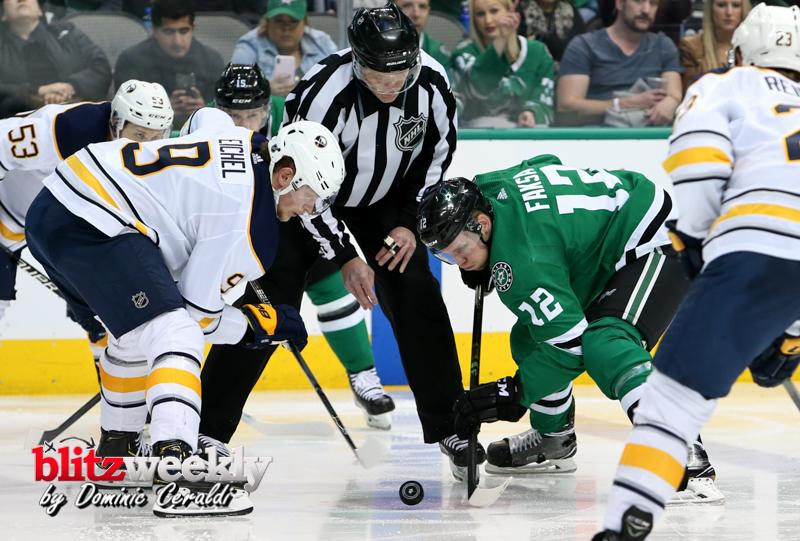 Stars vs Sabres (7)