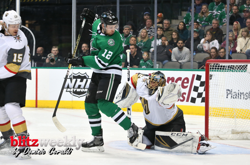 Stars vs Golden Knights (1)