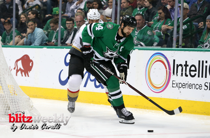 Stars vs Golden Knights (17)