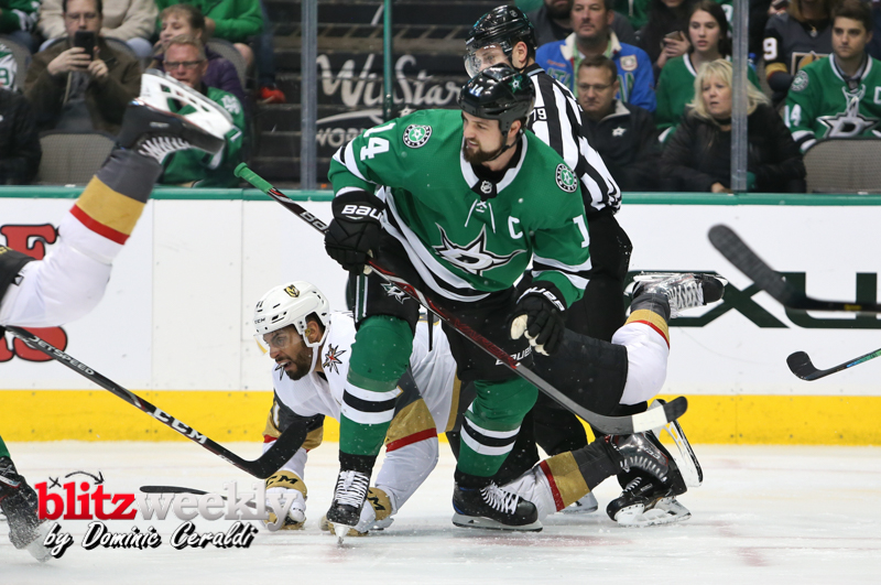 Stars vs Golden Knights (28)