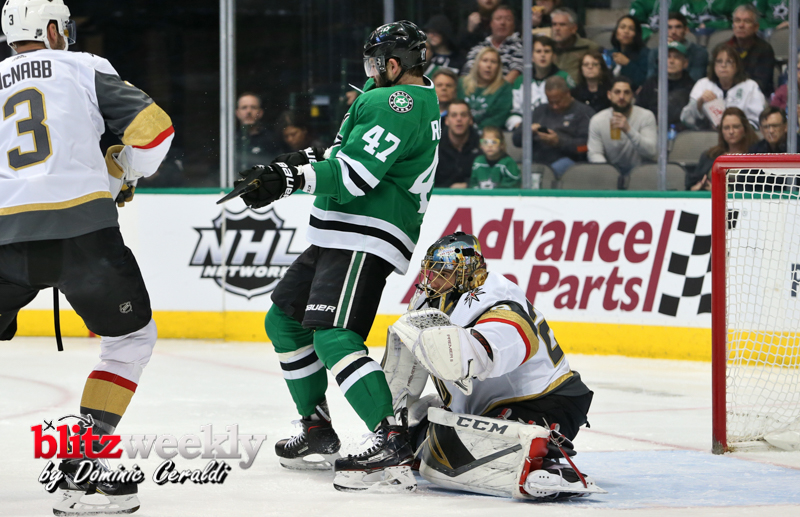 Stars vs Golden Knights (29)