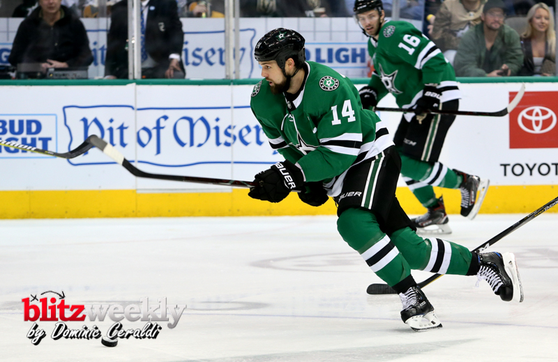 Stars vs Golden Knights (3)