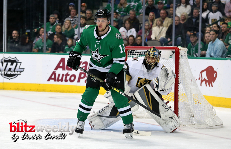 Stars vs Golden Knights (31)