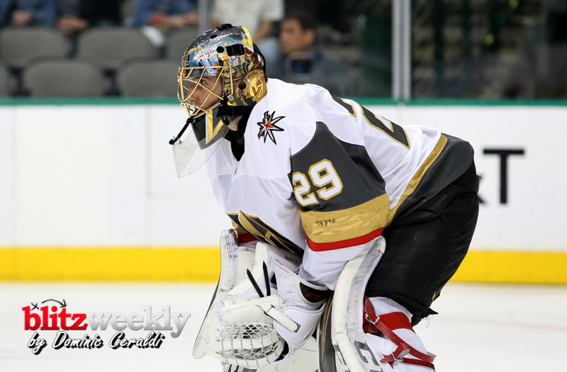 Stars vs Golden Knights (35)