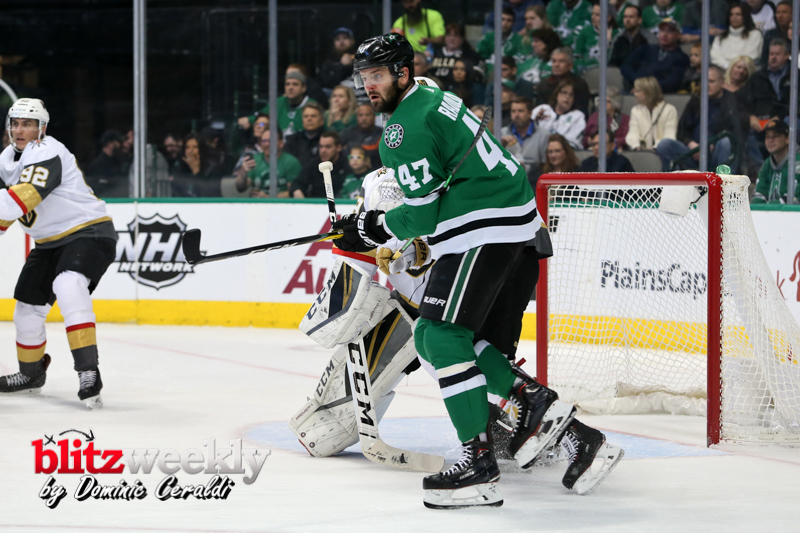 Stars vs Golden Knights (38)