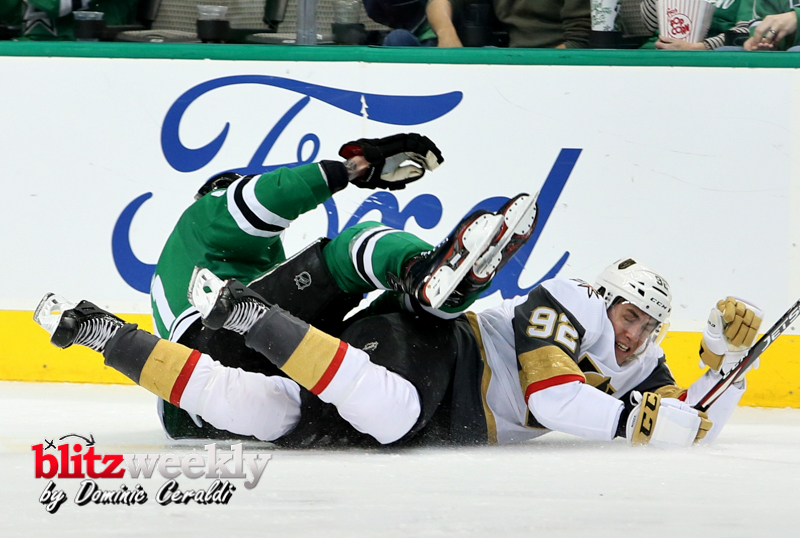 Stars vs Golden Knights (4)