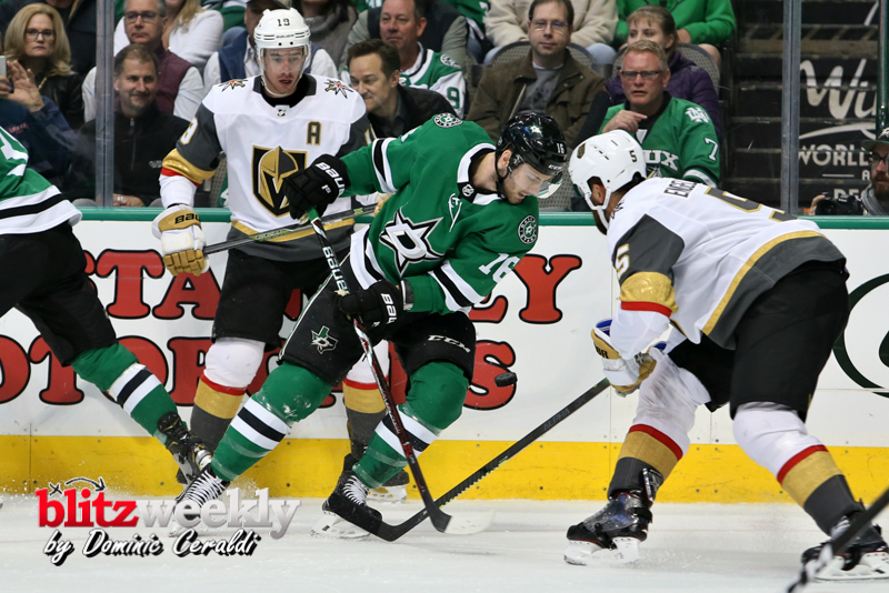 Stars vs Golden Knights (41)