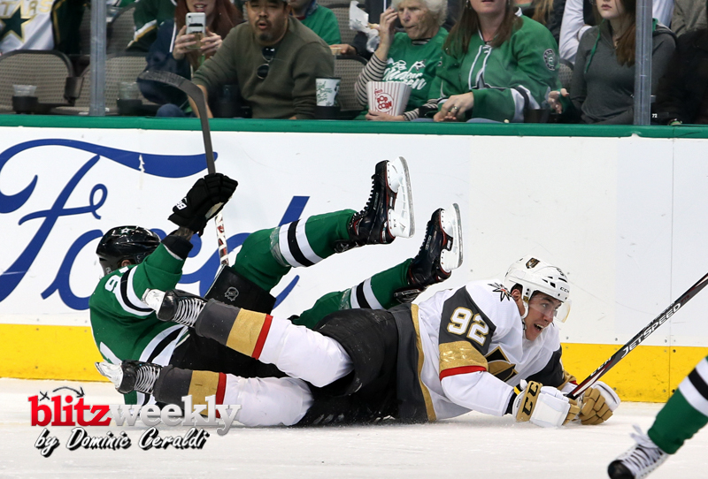 Stars vs Golden Knights (50)