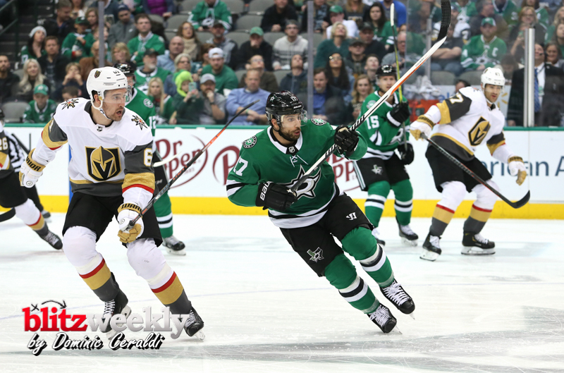 Stars vs Golden Knights (6)