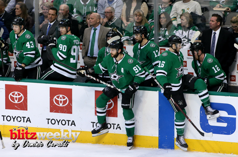 Stars vs Golden Knights (9)