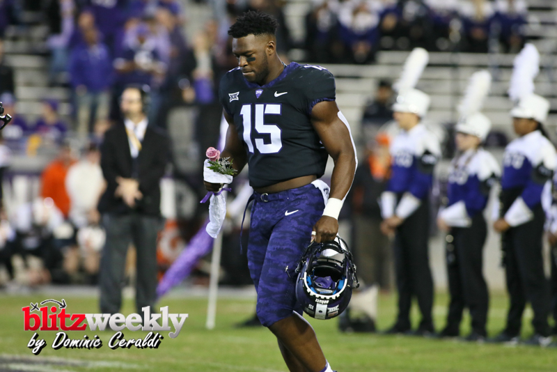 TCU 2019 NFL draft picks (1)