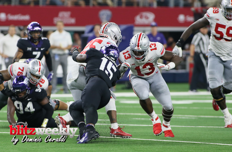 TCU 2019 NFL draft picks (11)