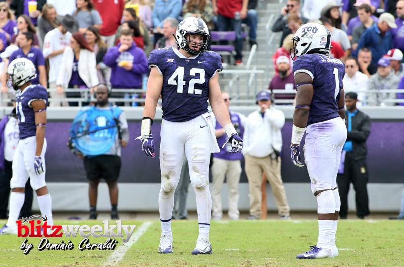 TCU 2019 NFL draft picks (17)