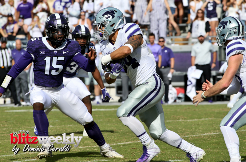 TCU 2019 NFL draft picks (4)