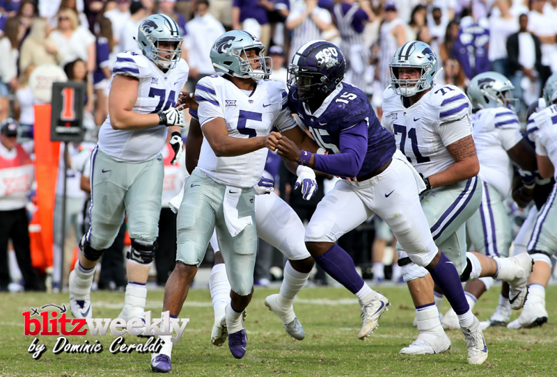 TCU 2019 NFL draft picks (6)