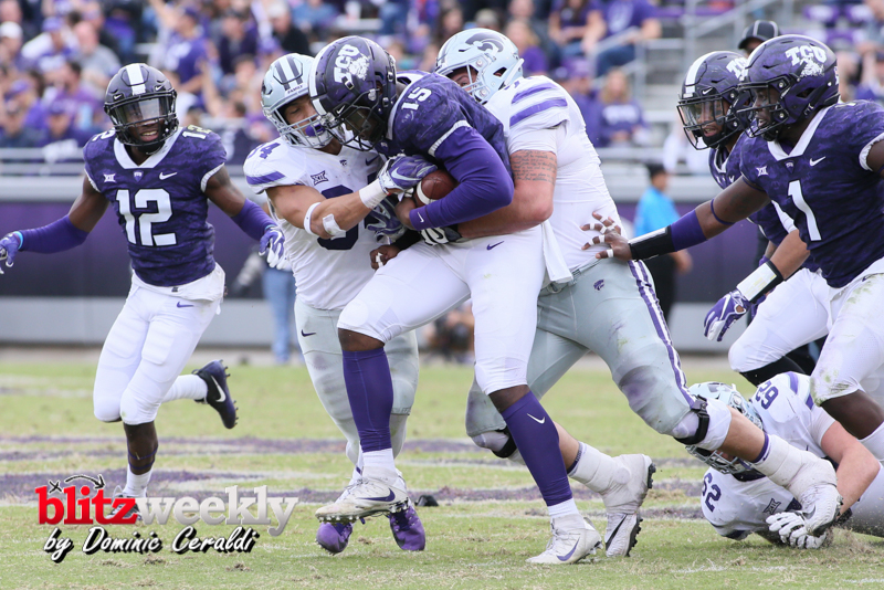 TCU 2019 NFL draft picks (9)