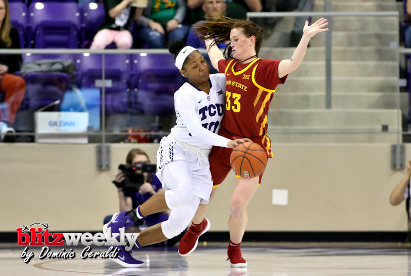 TCU vs Iowa State (2)