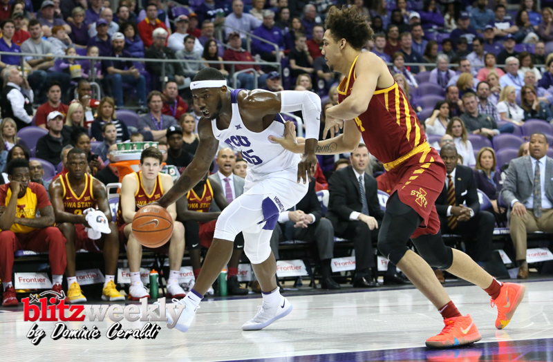 TCU vs Iowa State (4a)