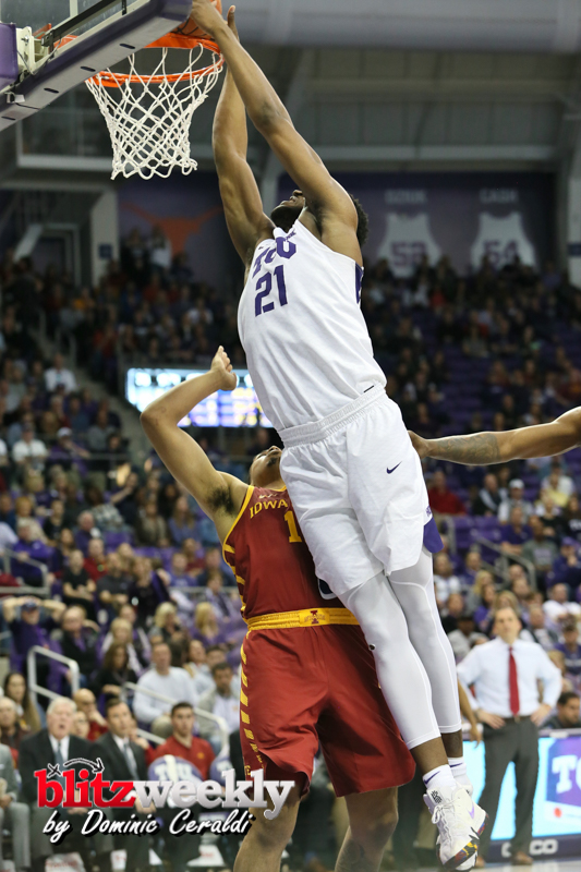 TCU vs Iowa State (8)