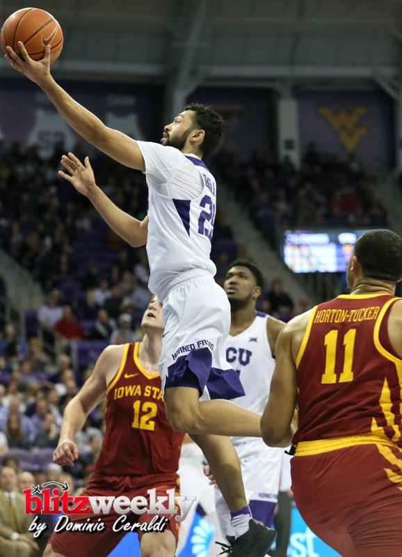 TCU vs Iowa State (9)