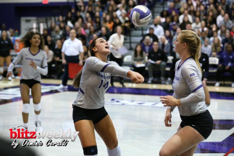 TCU-vs-Iowa-State-Volleyball-49