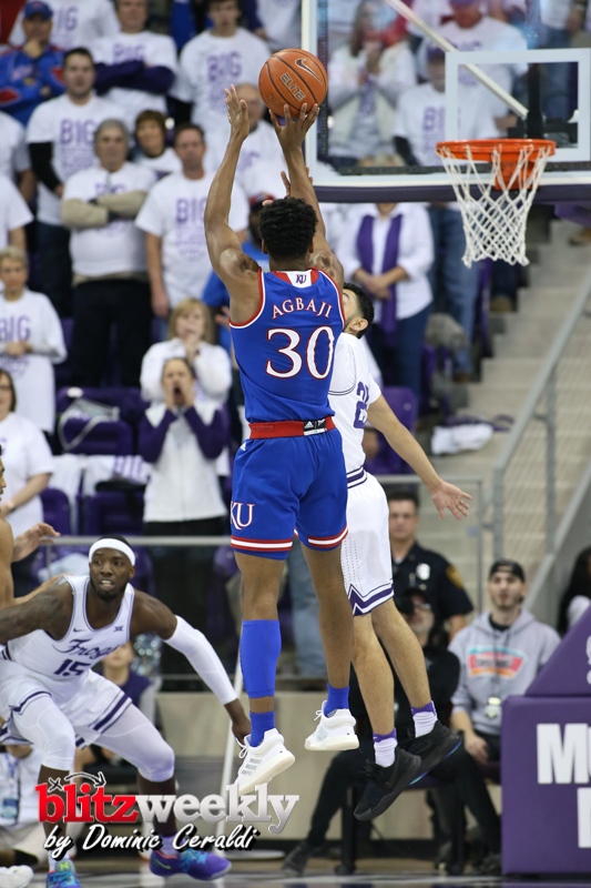 TCU vs Kansas  (10)