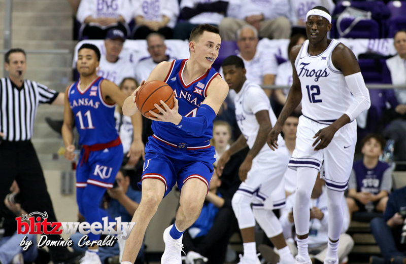TCU vs Kansas  (18)